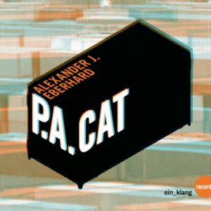 Alexander J. Eberhard: P.A.CAT